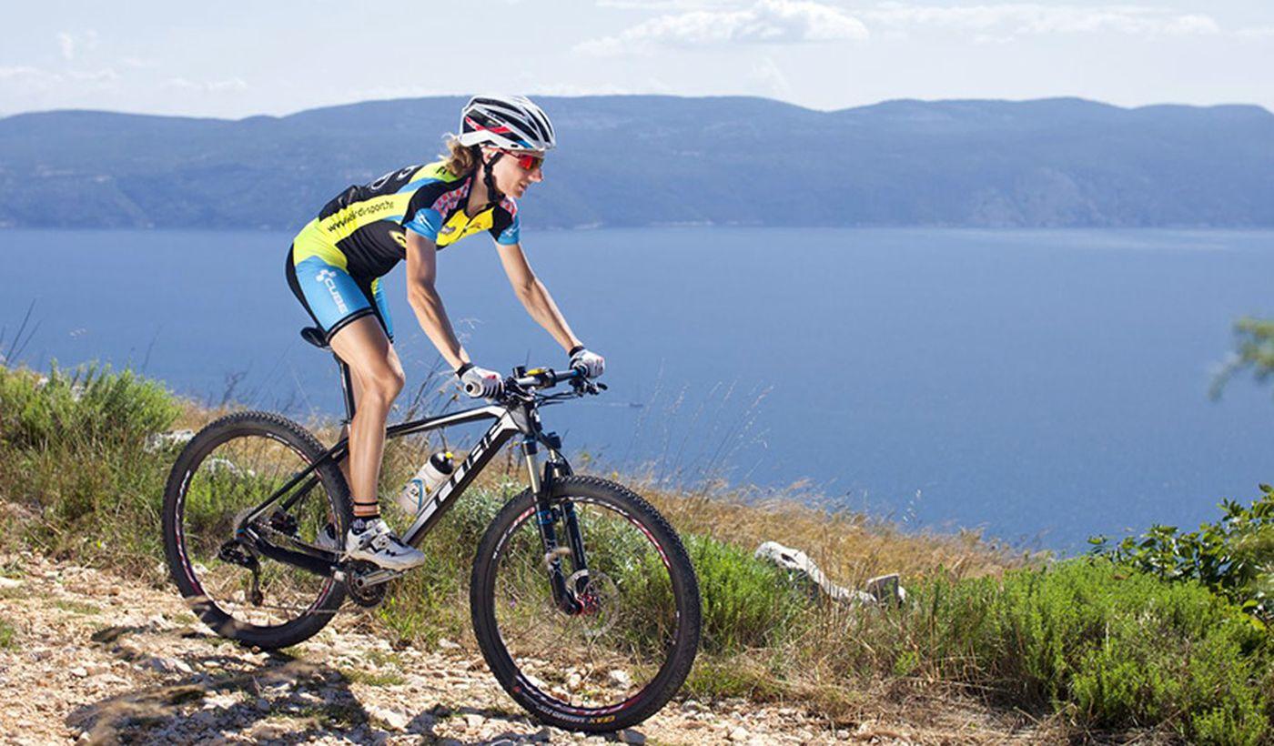 Escursioni in bicicletta in Croazia