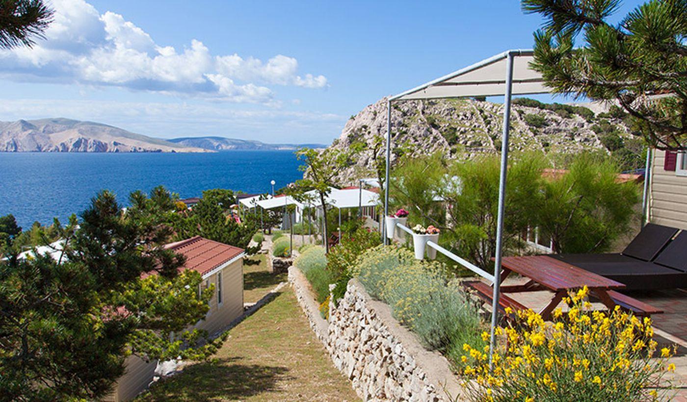 Case mobili in Croazia