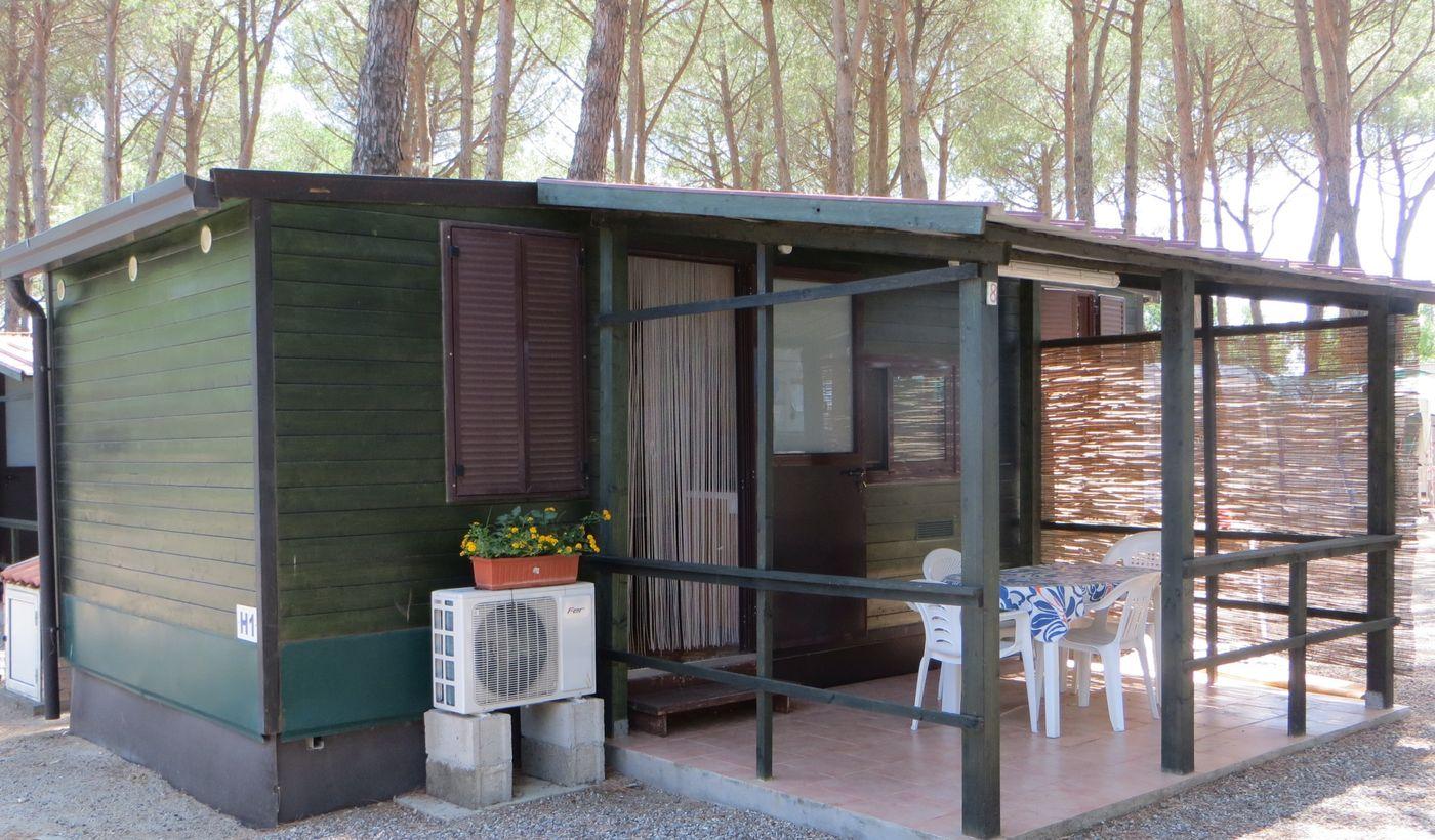 Casa Mobile Small