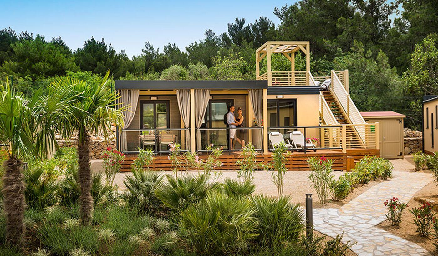 Case mobili moderne