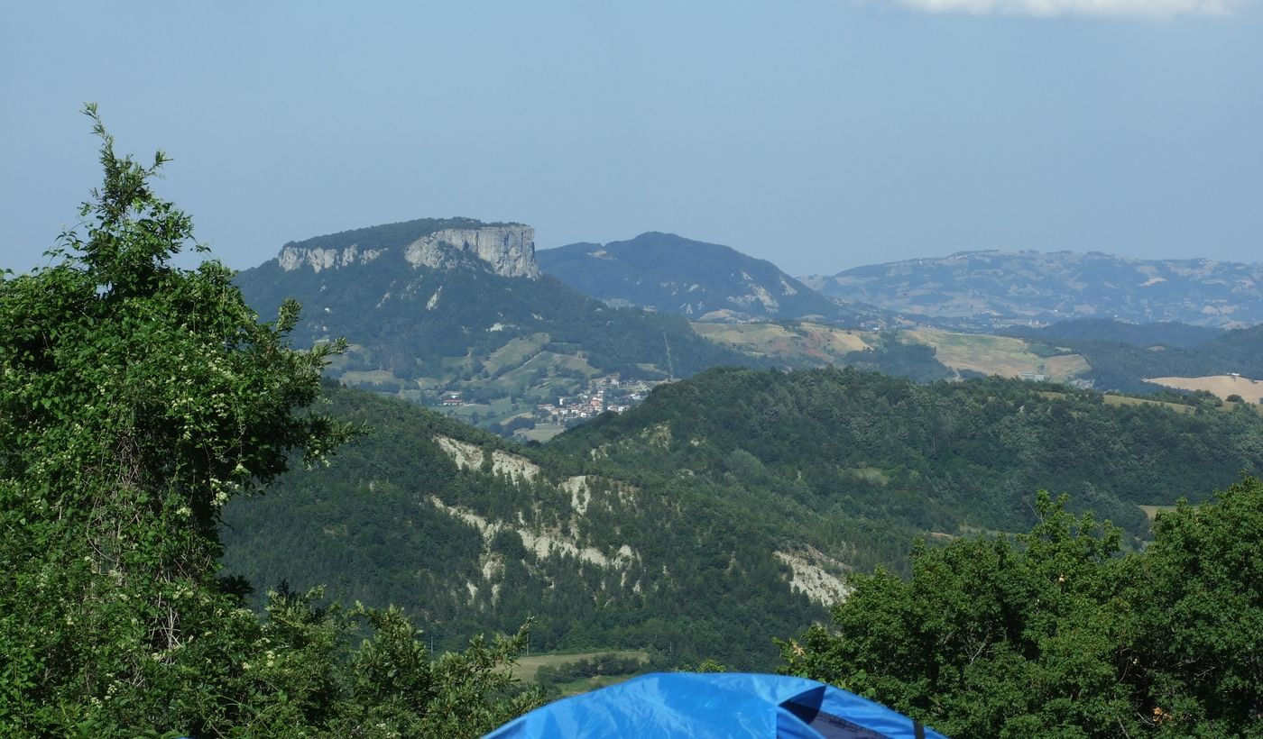Camping Le Fonti