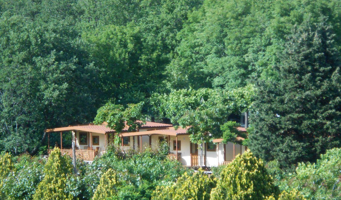 Camping Village a Pietra Ligure