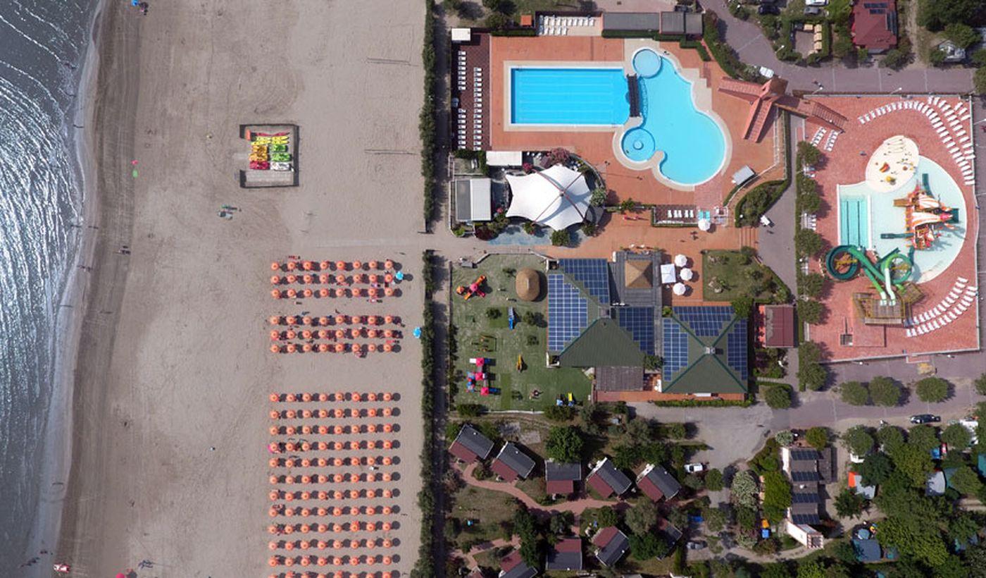 Camping Village Spiaggia e Mare