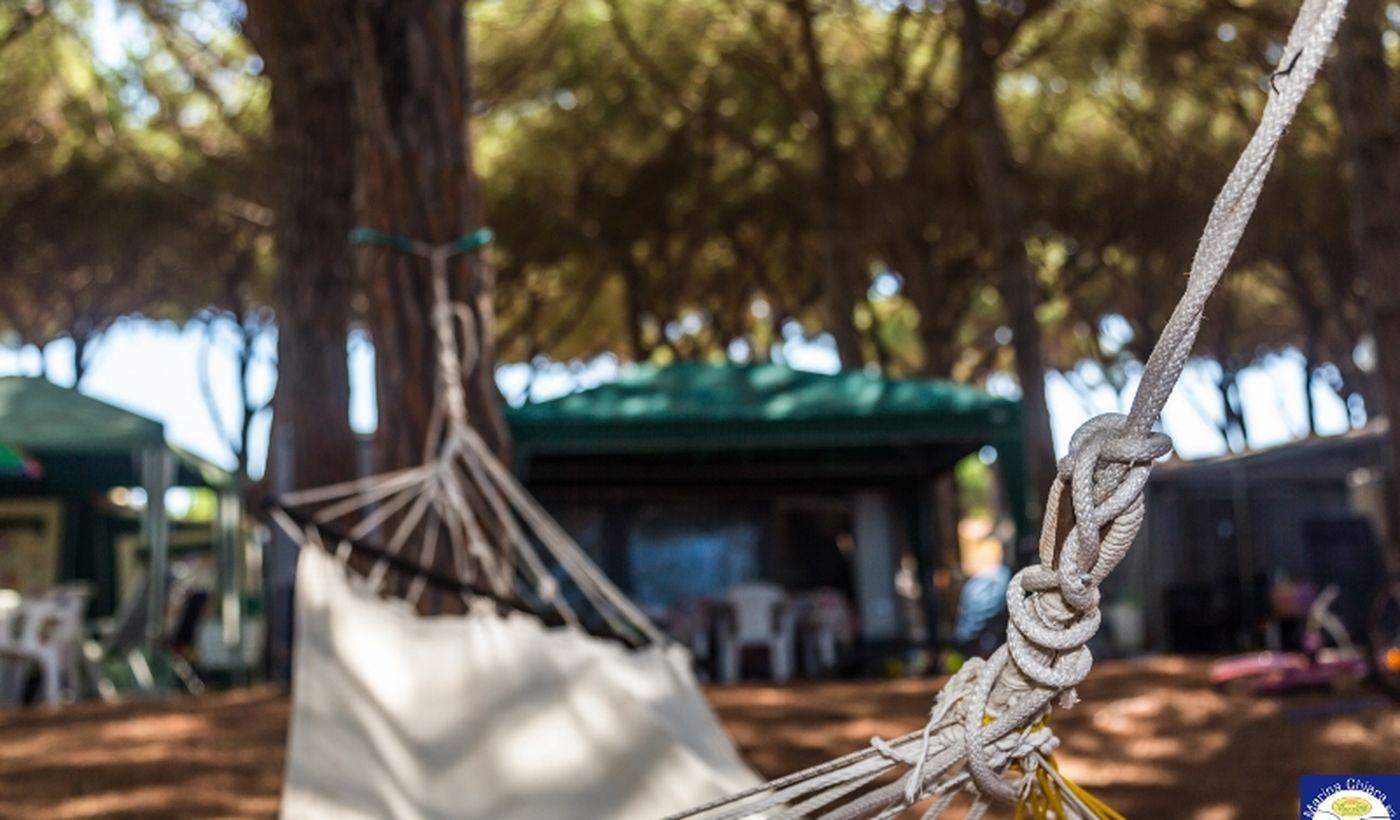 Camping Marina Chiara