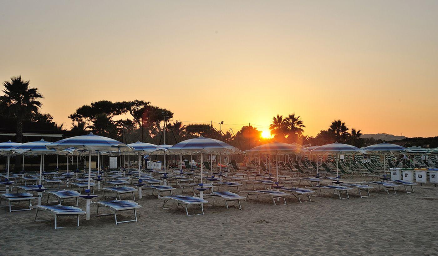 Spiaggia del Don Antonio