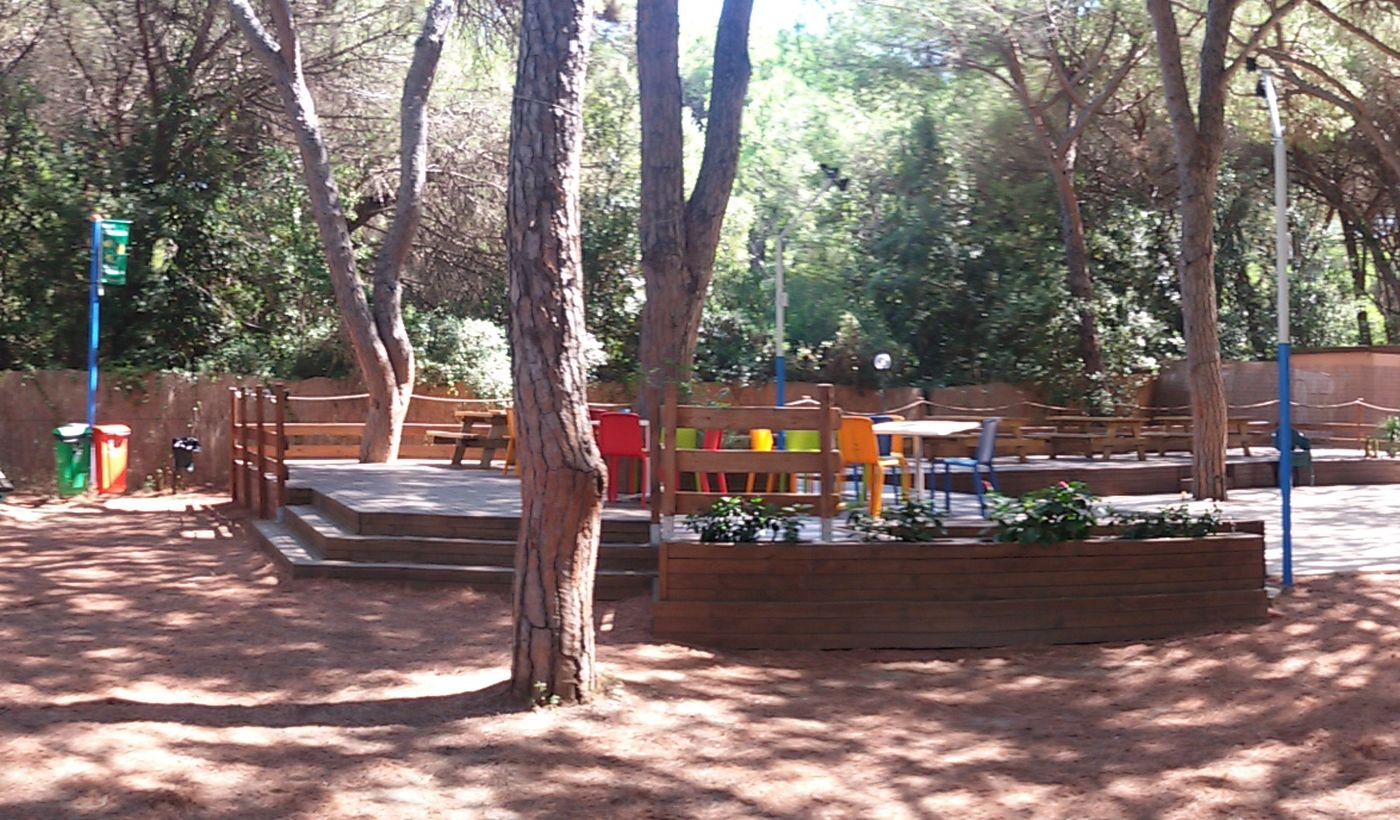 Camping Village il Sole