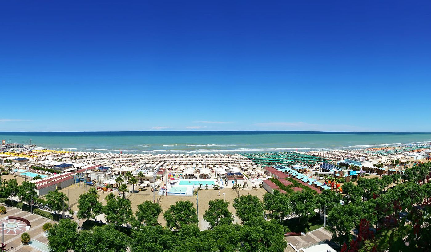 International Camping Village Riccione