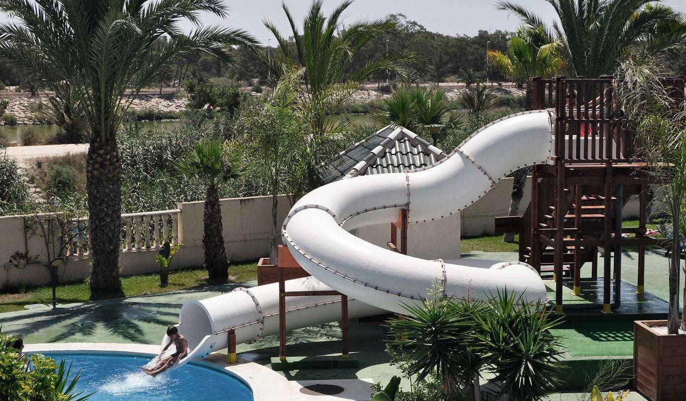 Marjal Guardamar Camping & Resort