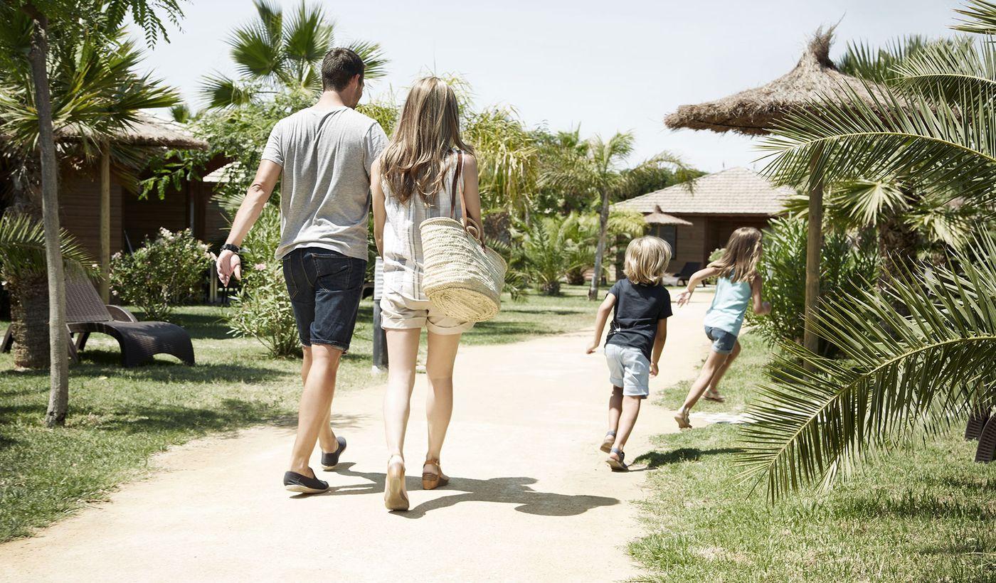 Marjal Costa Blanca Camping & Resort