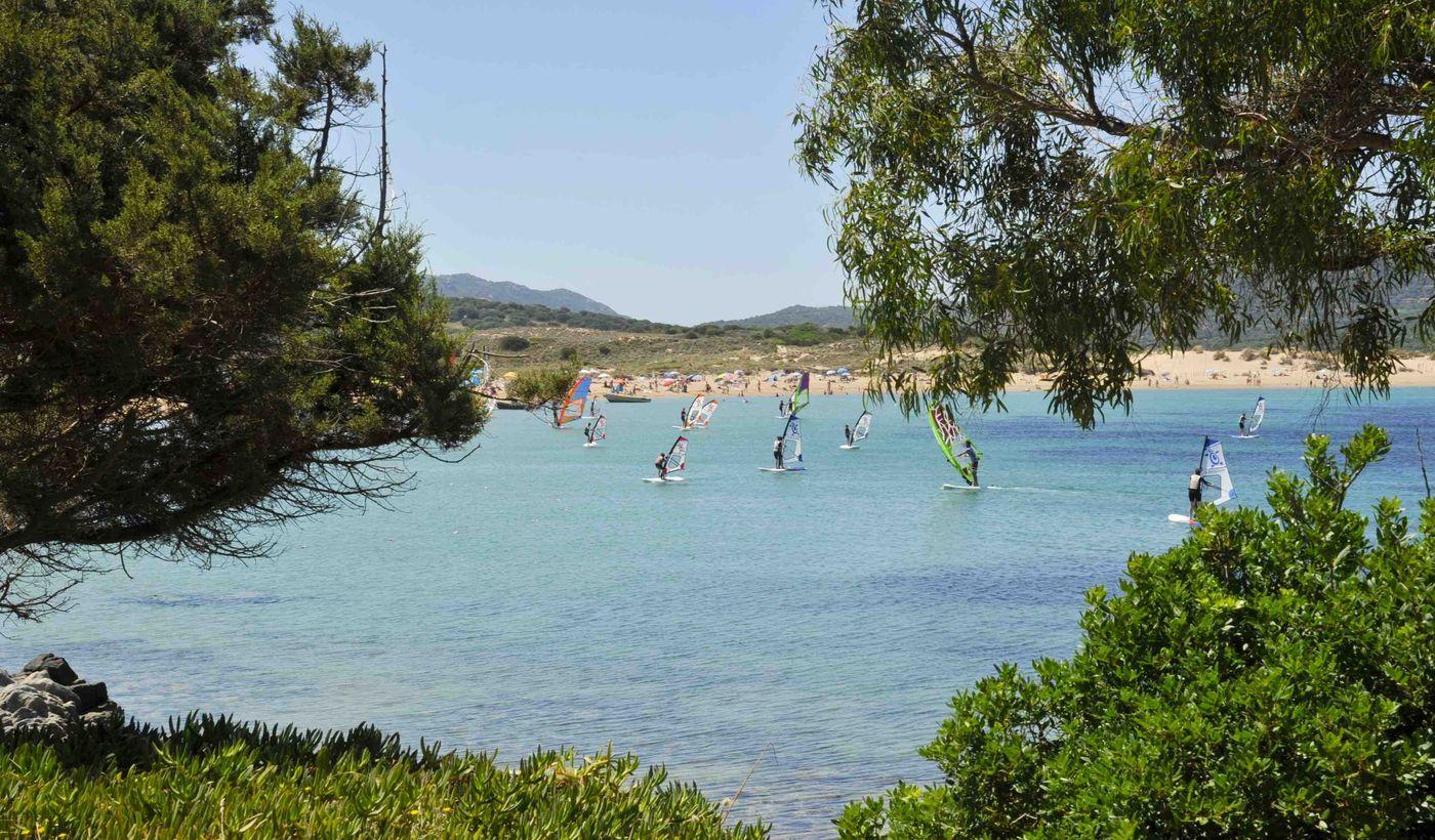Villaggio & Camping Isola dei Gabbiani