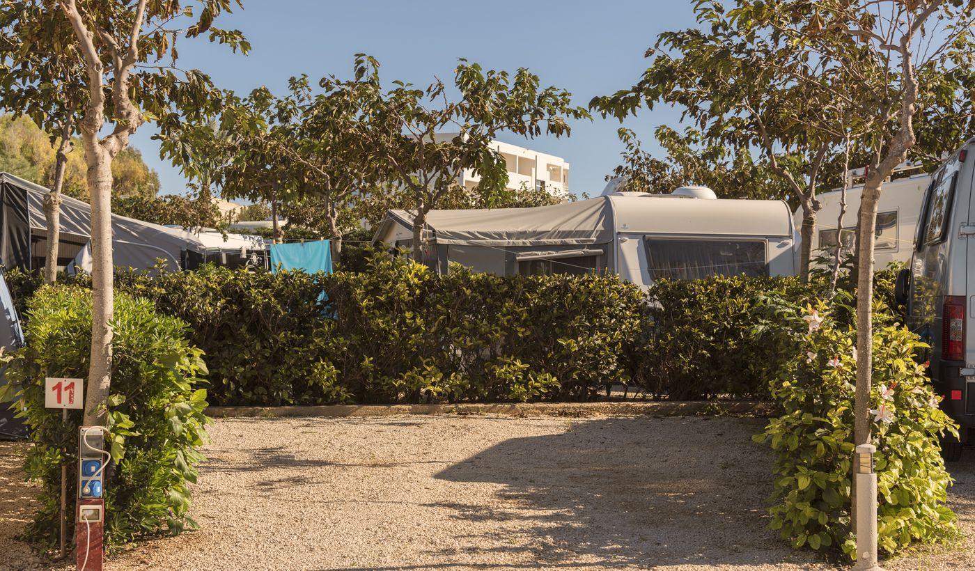 Camping Baia dei Coralli