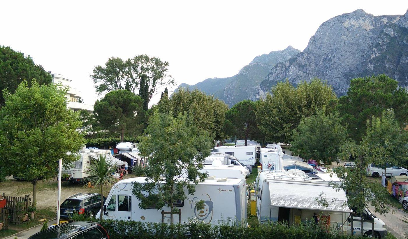 Camping Bavaria