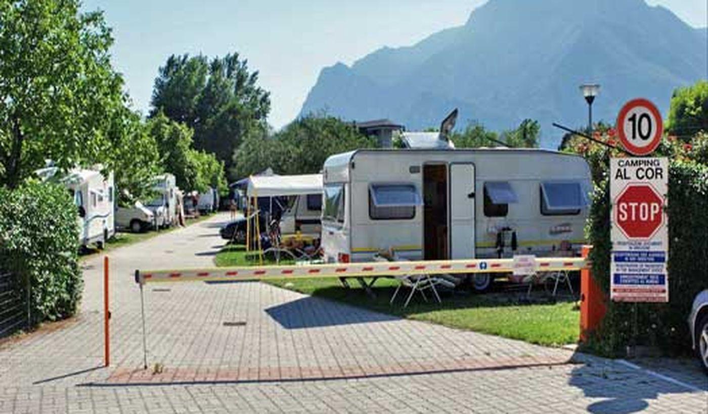Camping al Cor