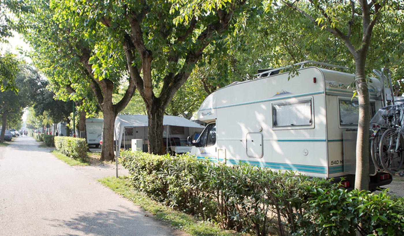 Camping San Nicolò