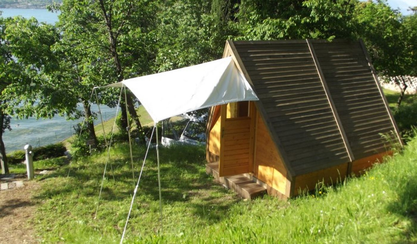 Campeggio San Biagio