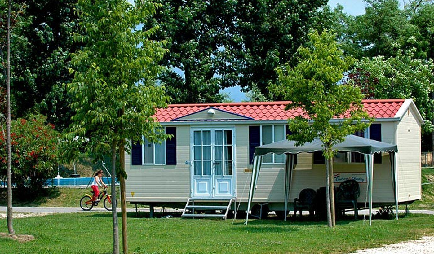 Camping Rolli