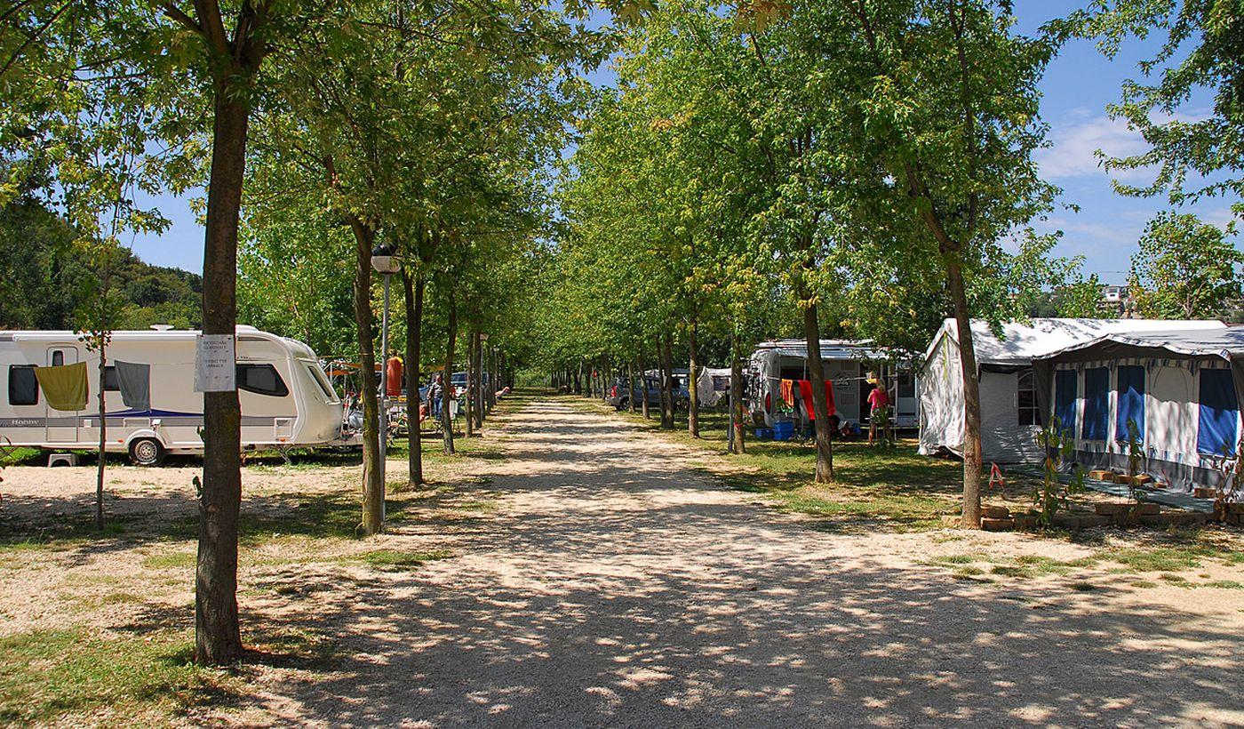 Campeggio Trevisago