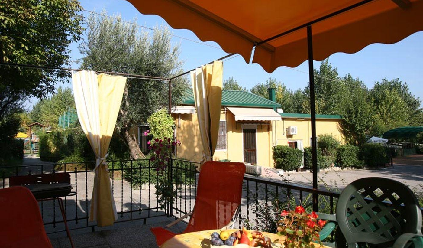 Campeggio San Michele
