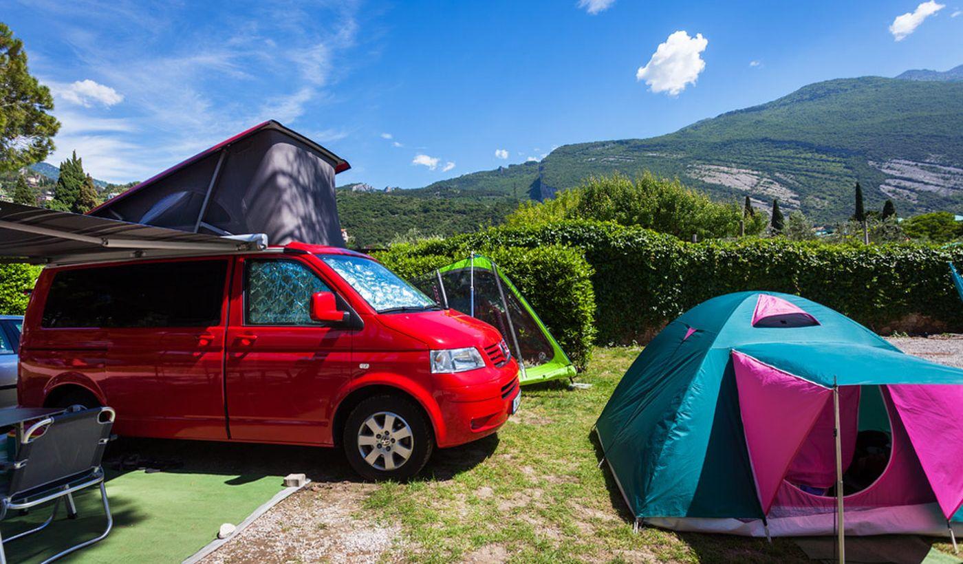 Camping al Porto