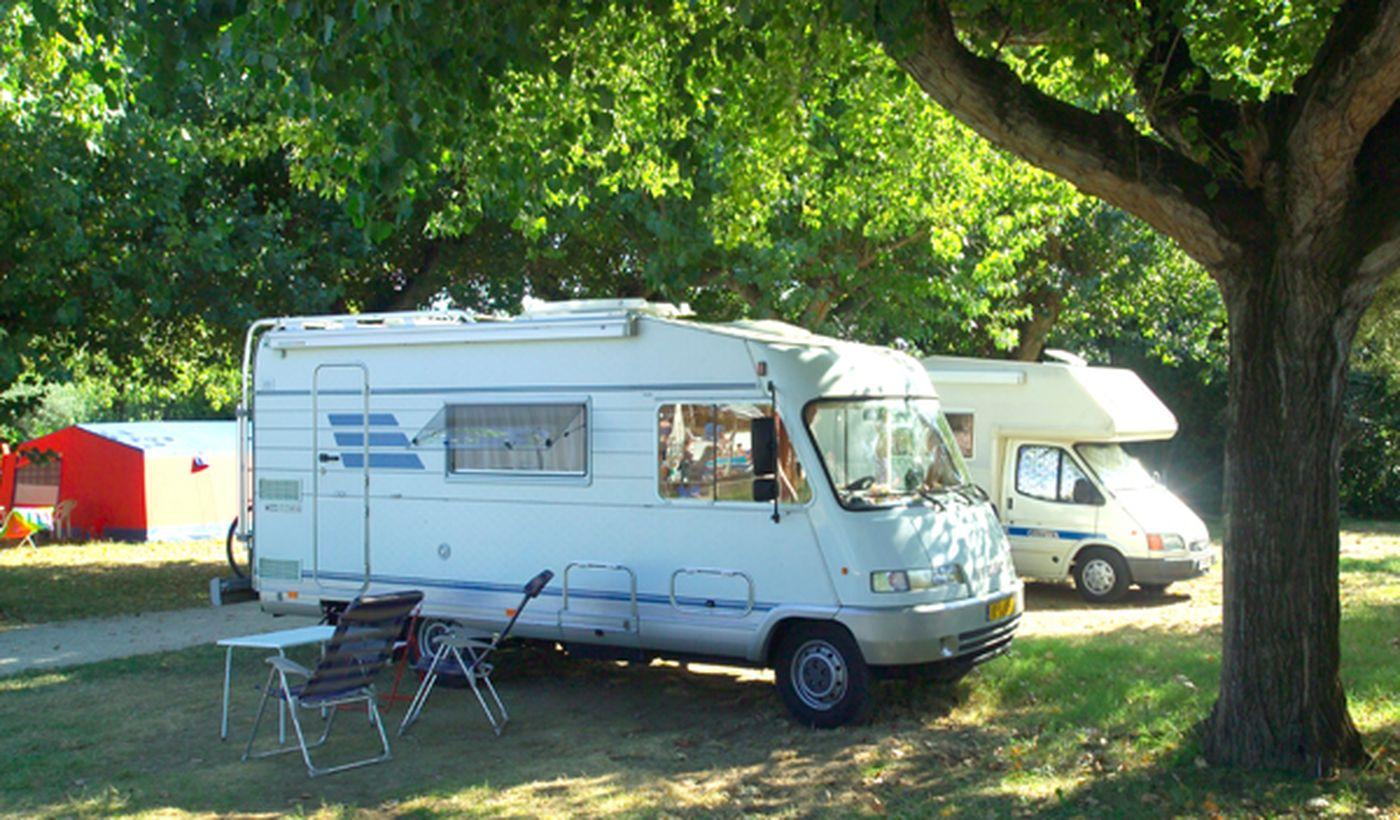 Campeggio Fontanelle