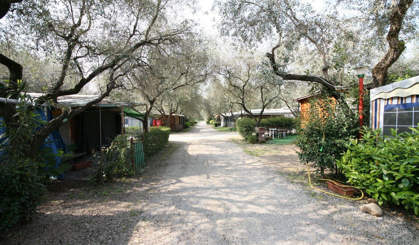 Camping Valtenesi