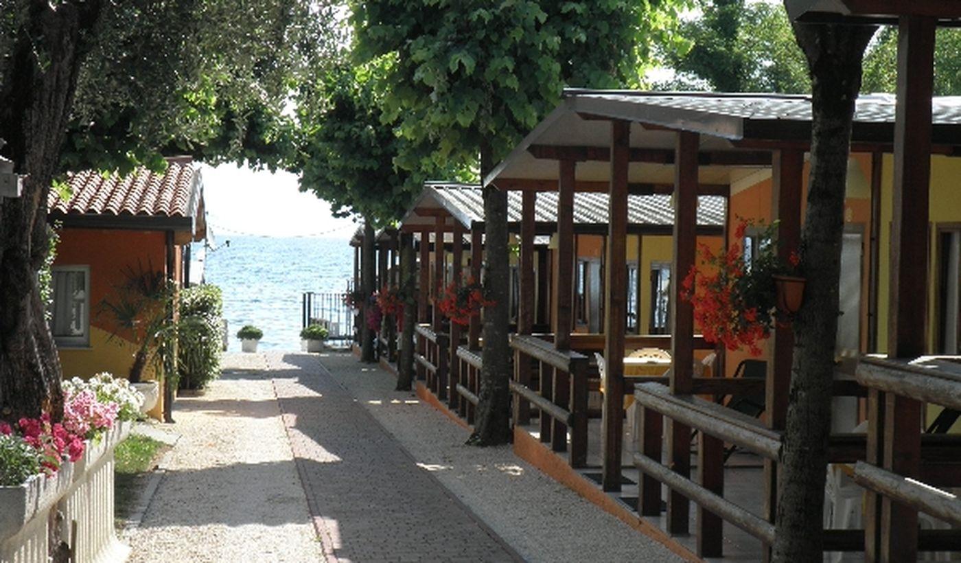 Villaggio Dei Tigli