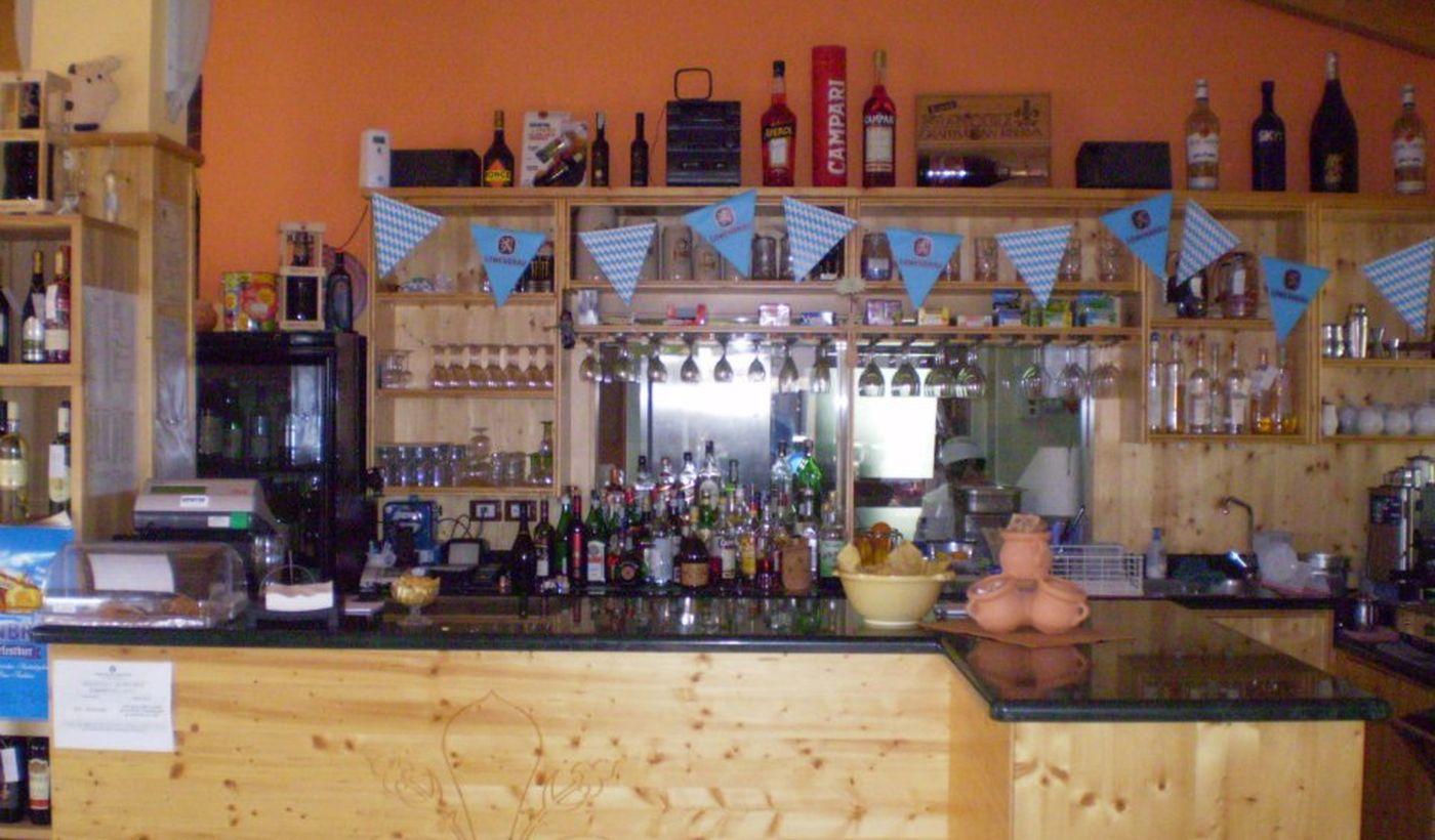Trattoria Campeggio Bar Giglio