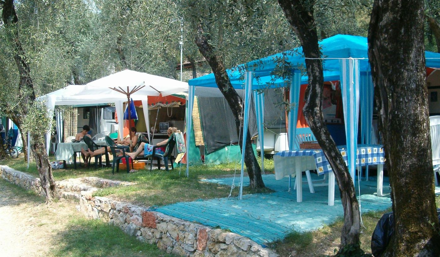 Camping Le Maìor