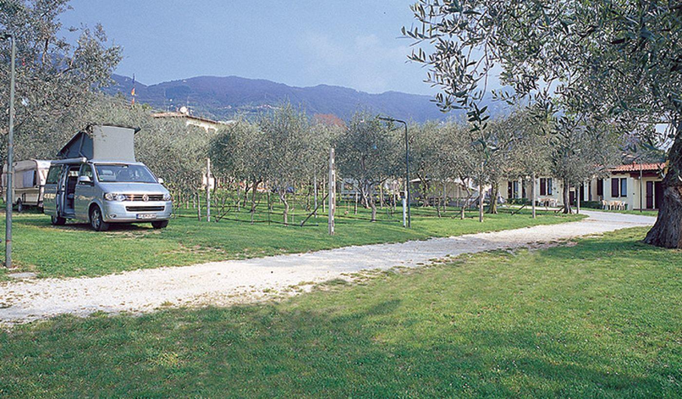Camping Lefà