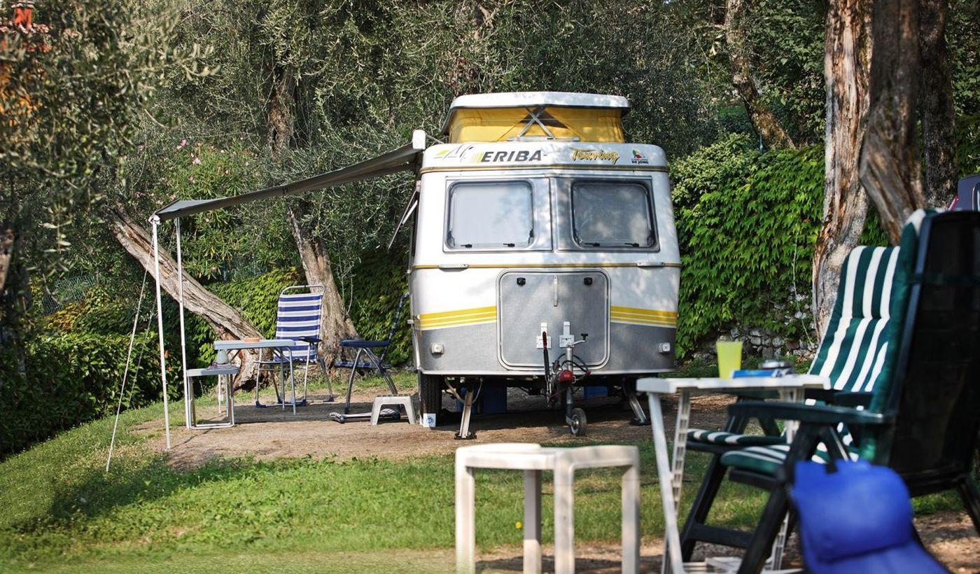 Camping Primavera
