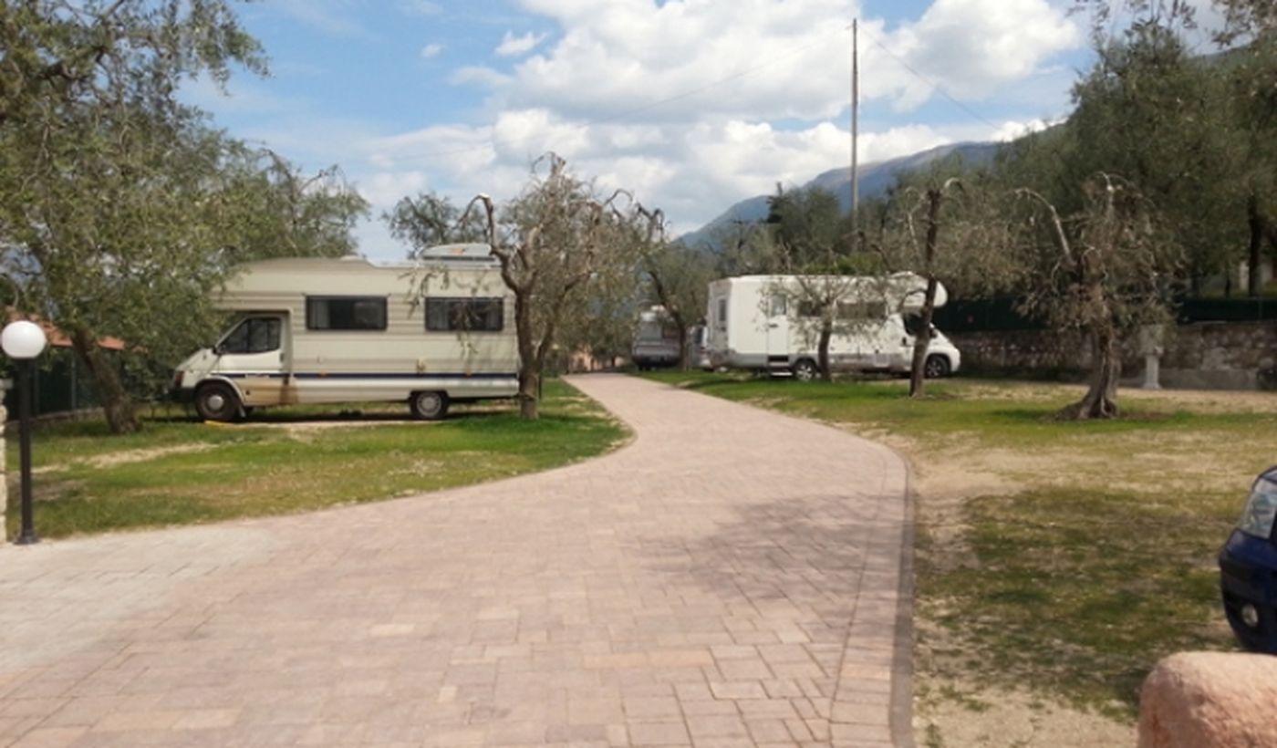 Camping di Transito Punto Verde