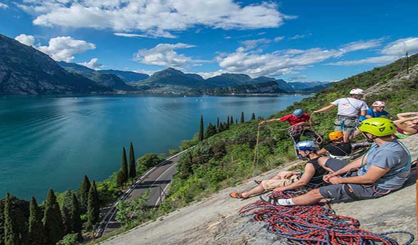 Camping Aquacamp