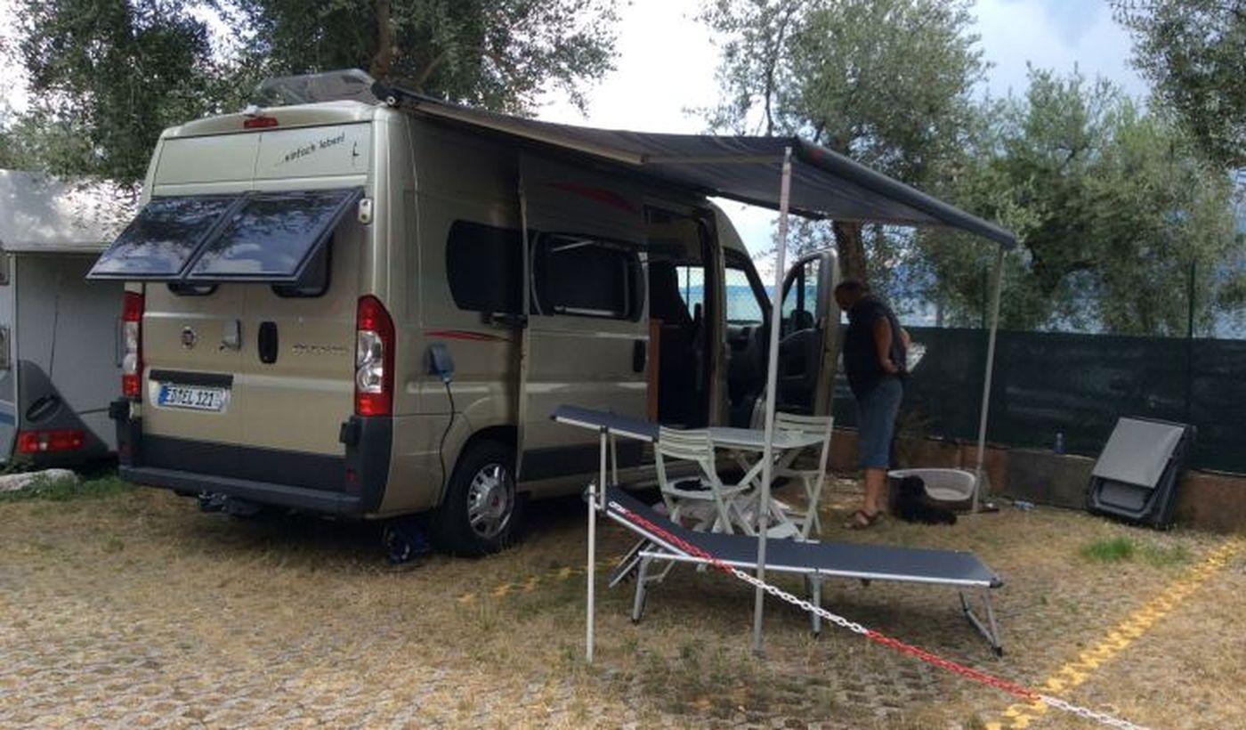 Camping Denis