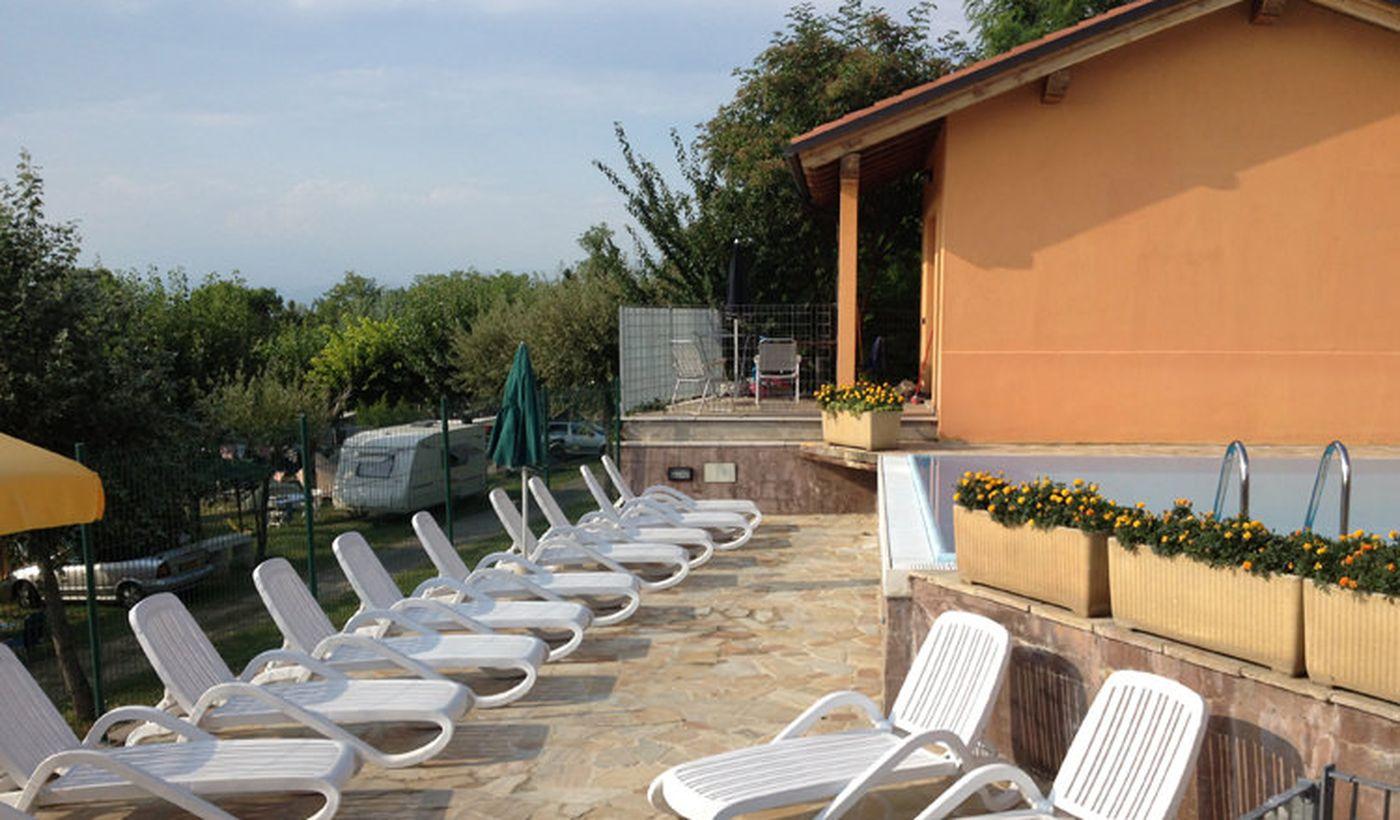 Villaggio Turistico BorgoBluPoggio