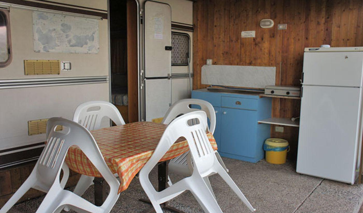 Camping Chiaro di Luna