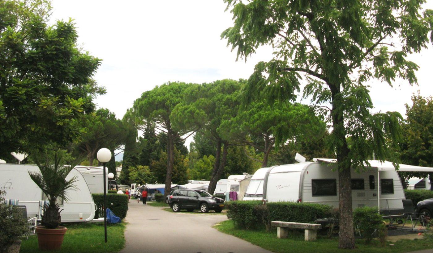 Campeggio Comunale CAMPING LAZISE