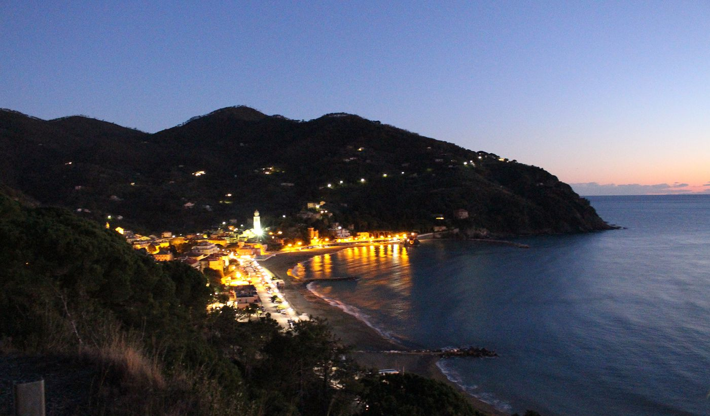 Eco Friendly Camping in Levanto, Ligurien