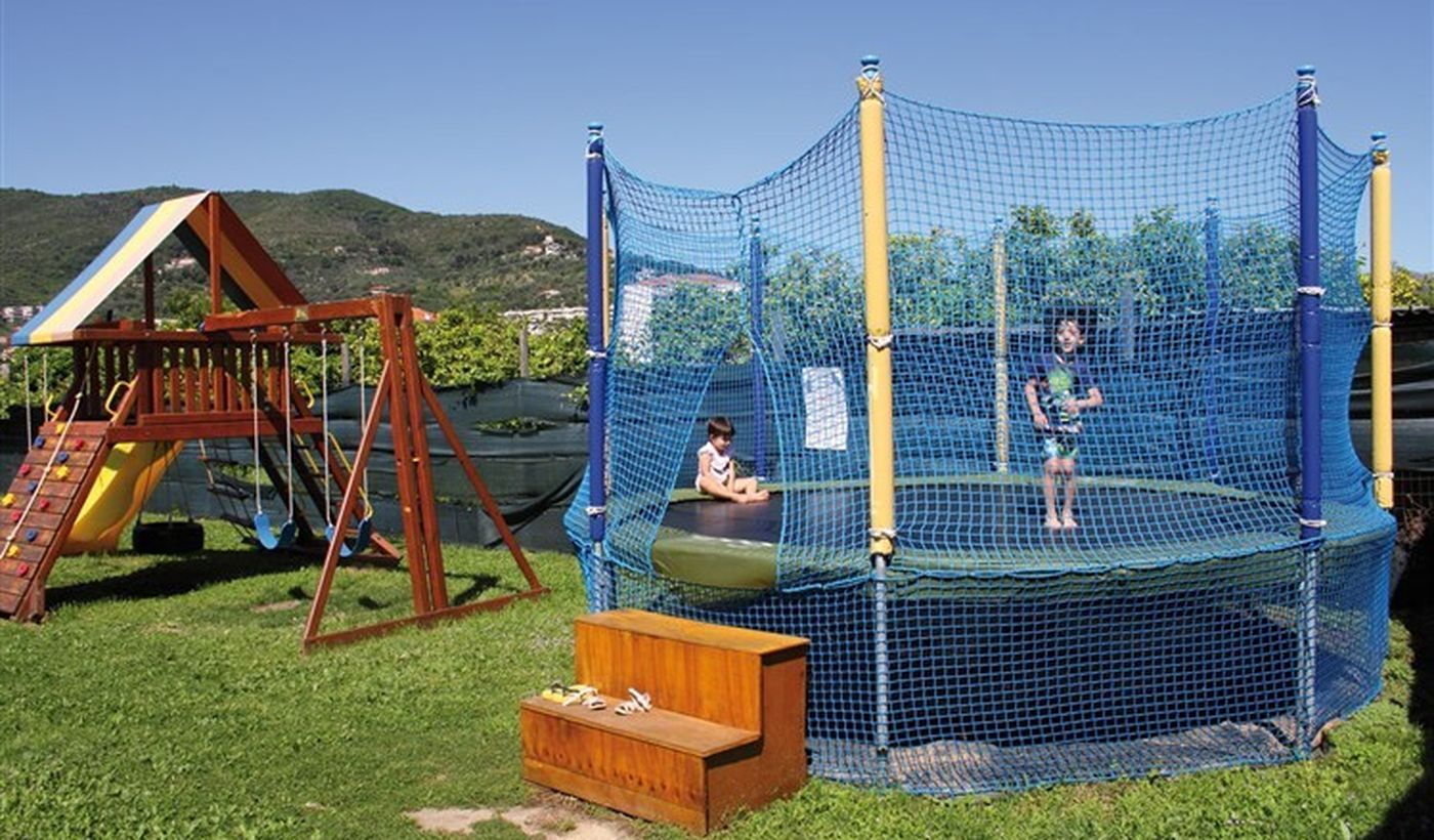 Camping per Famiglie ad Albenga, Liguria