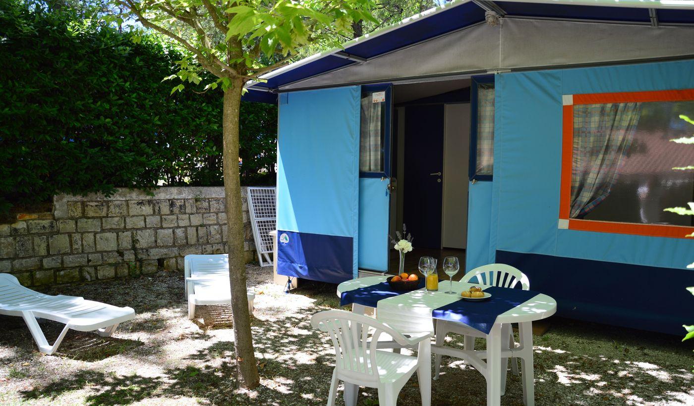 Green Garden Camping Village Sirolo