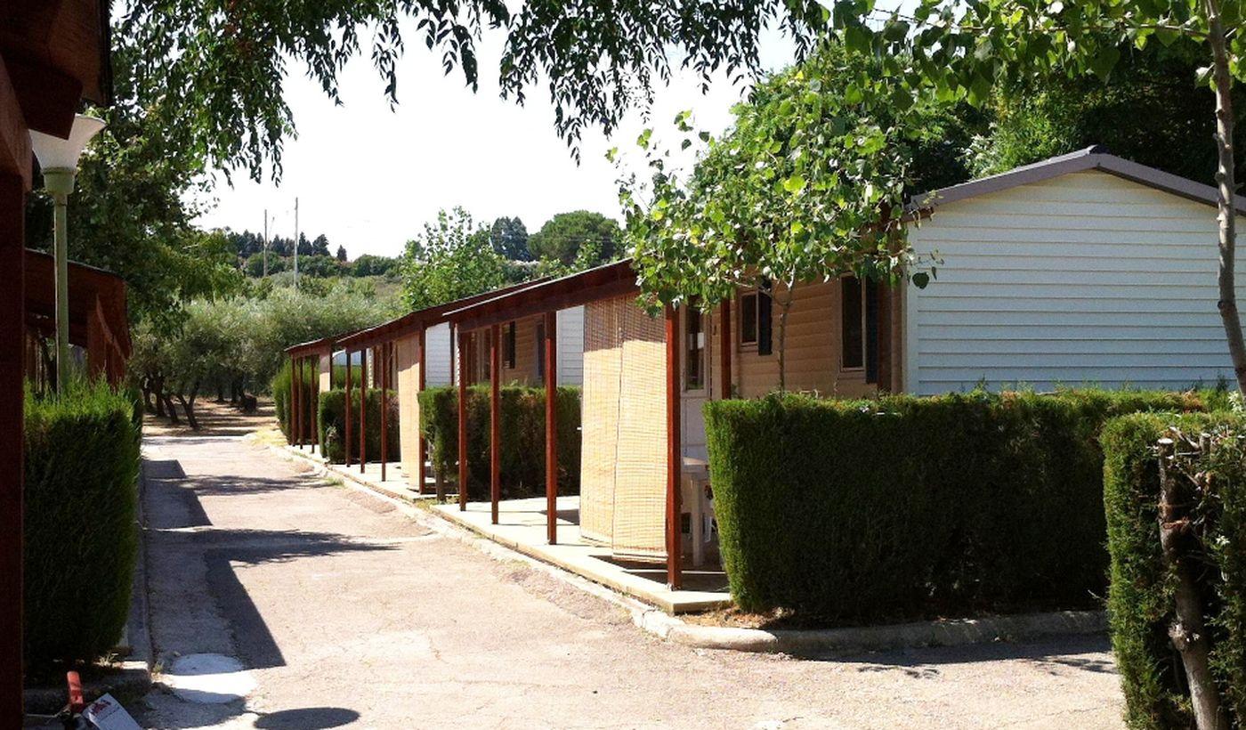 Blue Park - Villaggio Camping