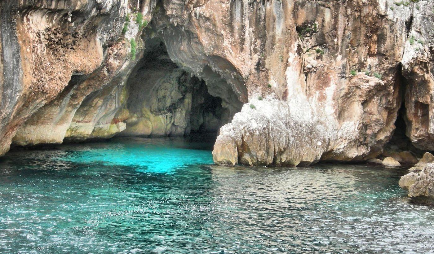 Camping Village nella capitale del corallo