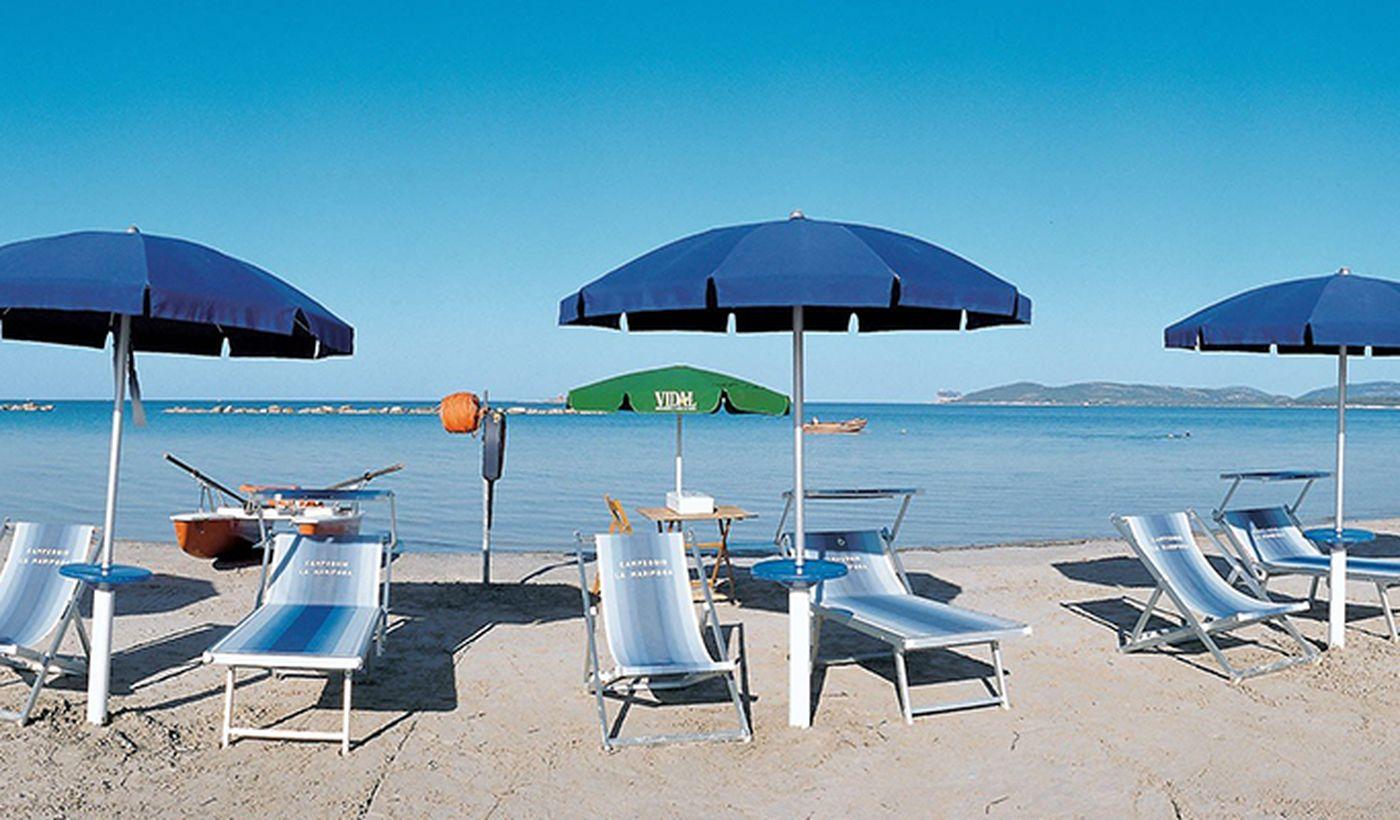 Le Spiagge di Alghero
