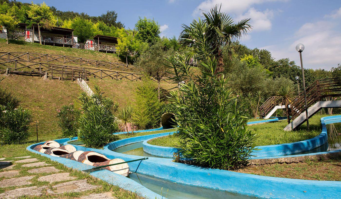 Camping Village per Famiglie nelle Marche