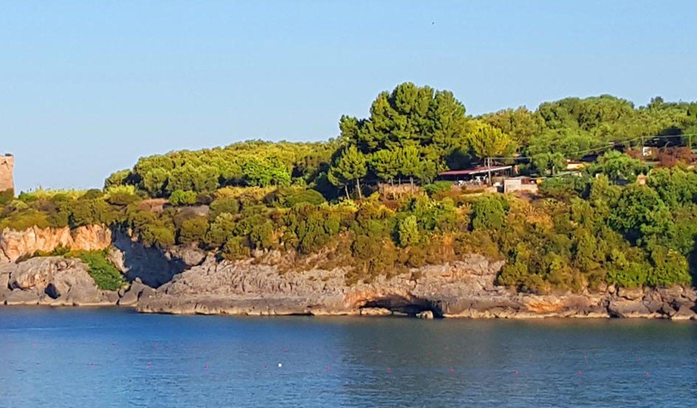 Villaggio Camping in Cilento, Campania