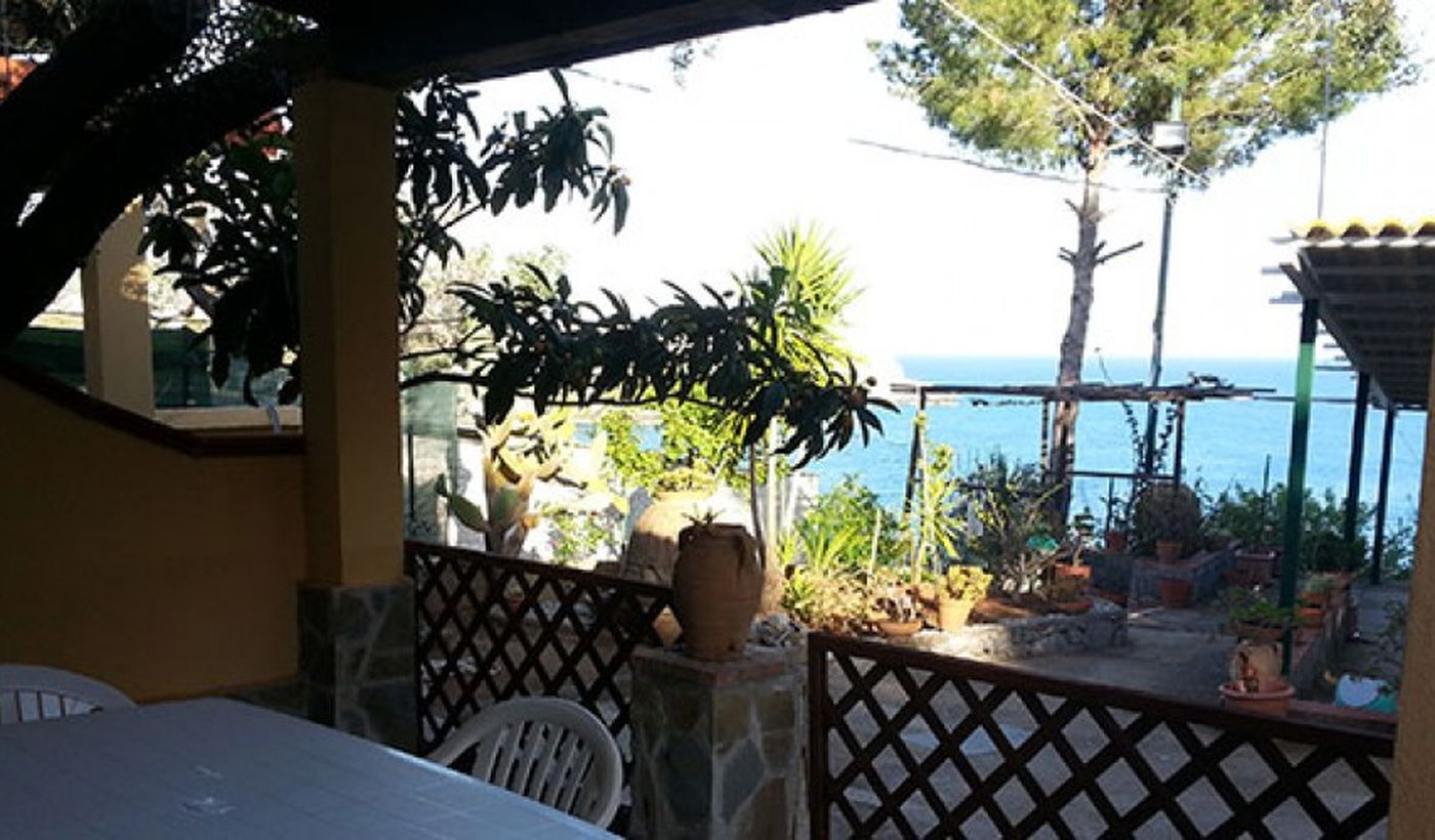 Camping Village a Camerota, Salerno