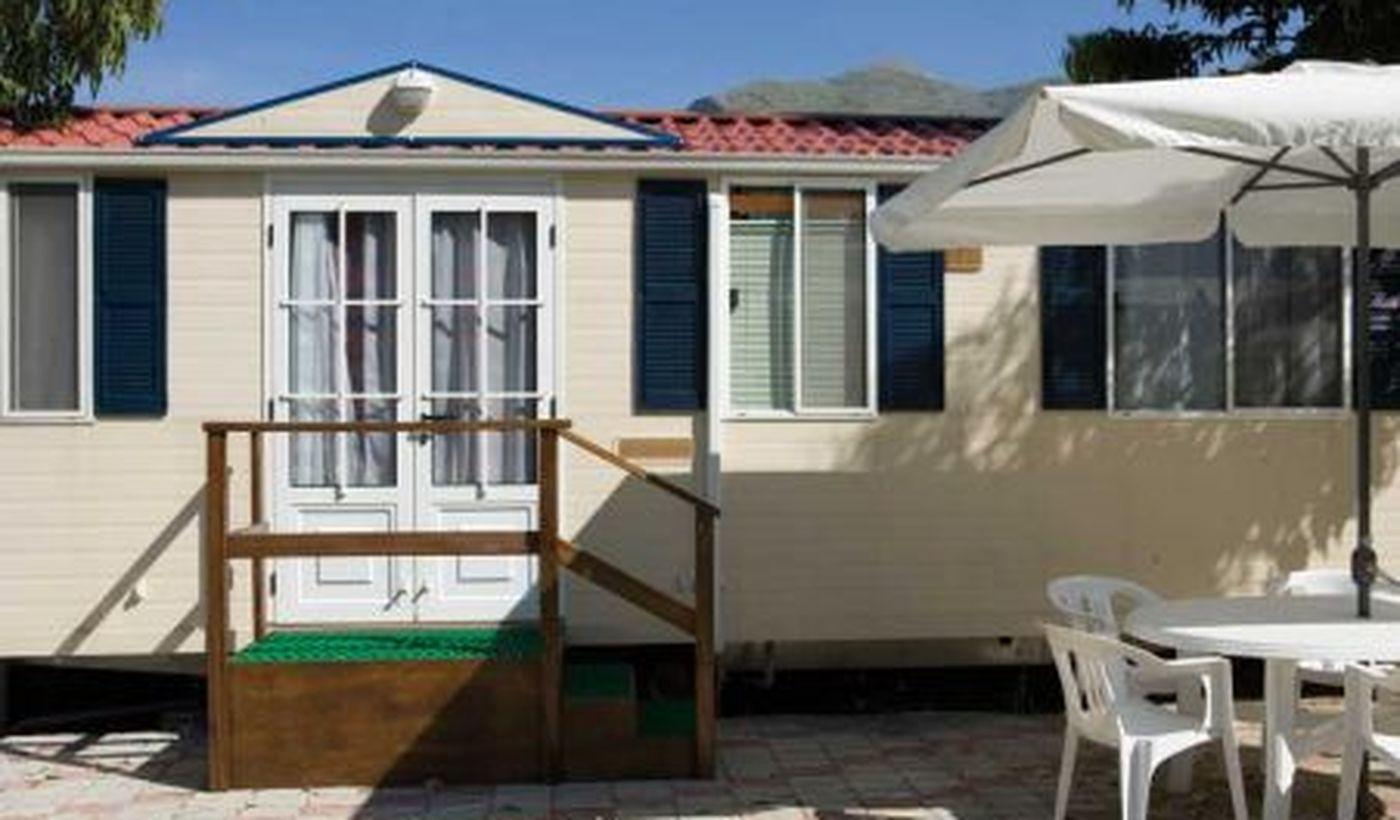 Case Mobili sul Mare a Maratea