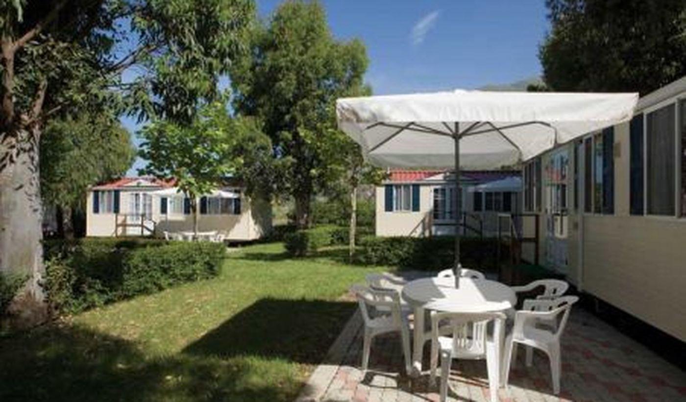 Villaggio Camping per Famiglie a Maratea