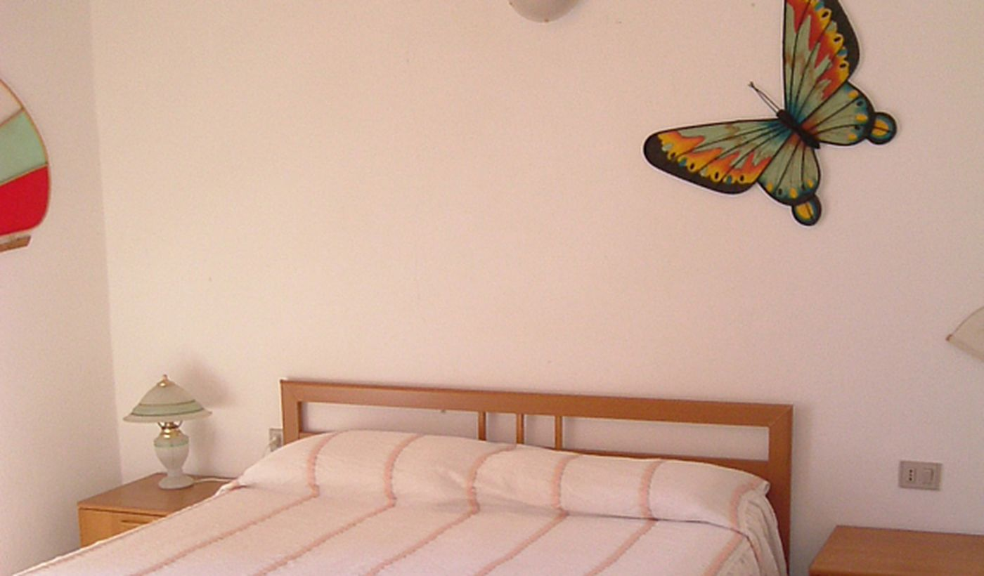 Appartamenti a San Teodoro, Sardegna
