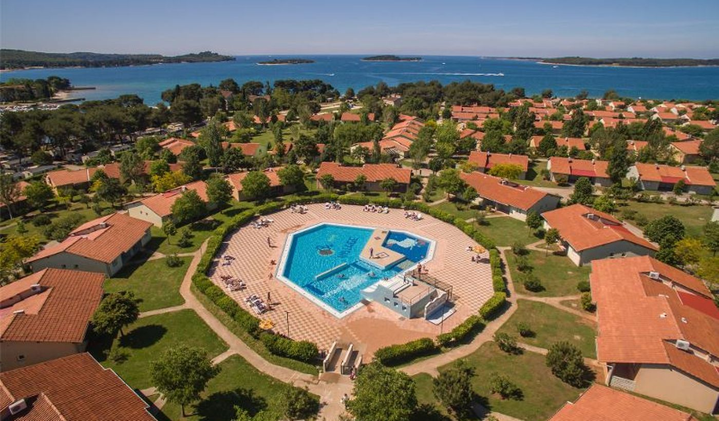 Centro Vacanze a Fasana, Croazia