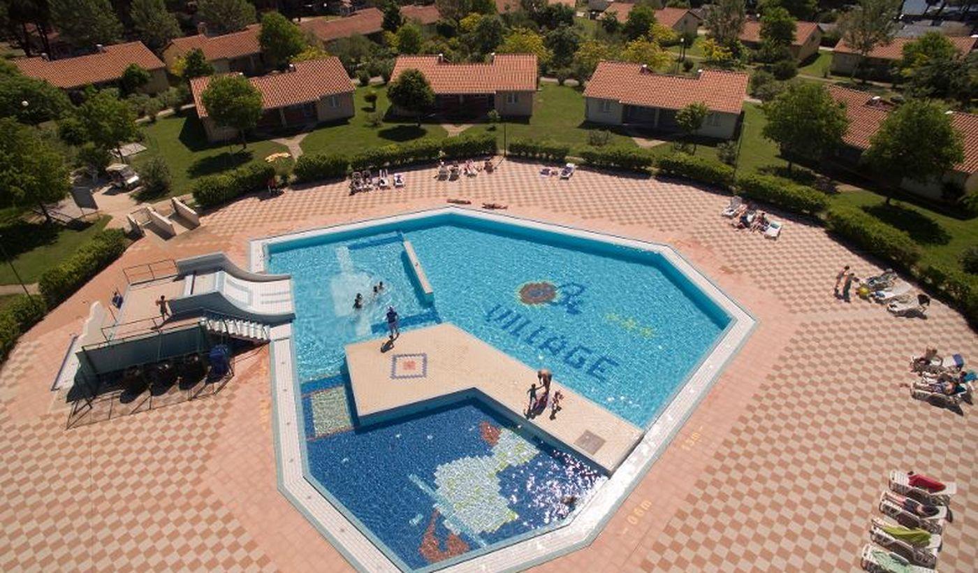 Centro Vacanze in Istria, Croazia